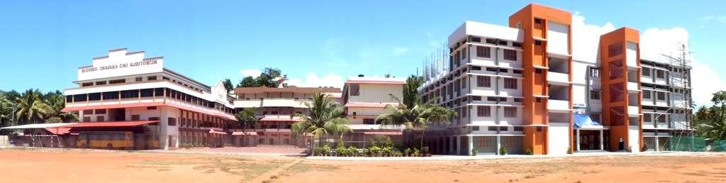 JAWAHAR PUBLIC SCHOOL EDAVA TRIVANDRUM 930167