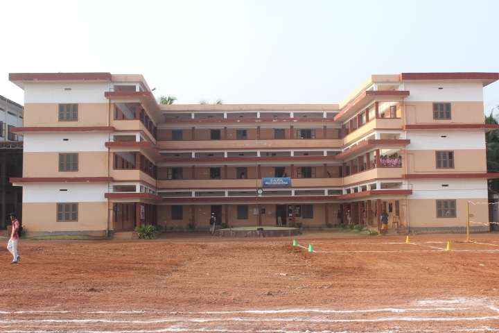 SAFA ENGLISH MEDIUM SCHOOL MATTUL KANNUR KERALA 930244