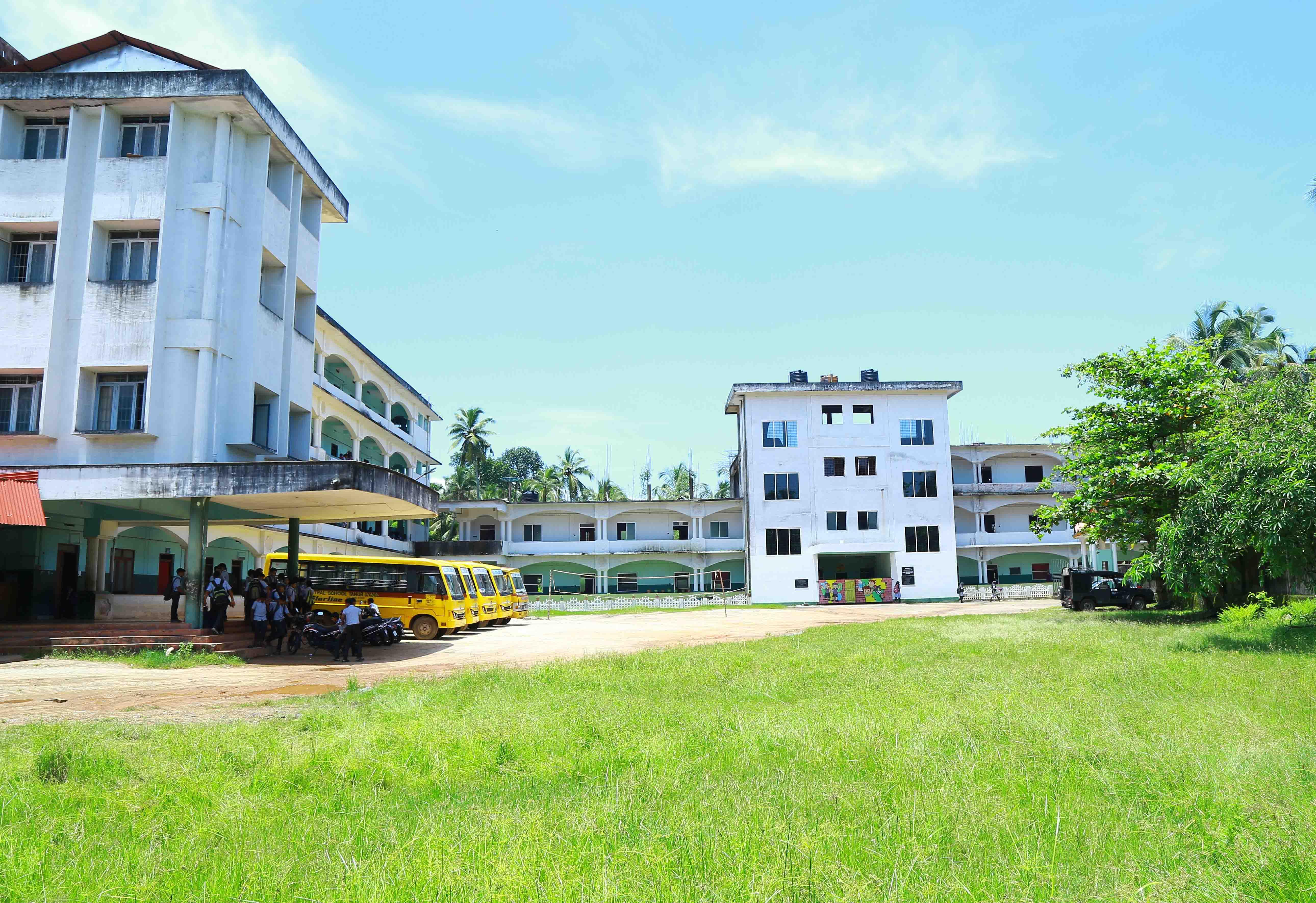 MES CENTRAL SCHOOL TANUR NADAKKAVU DISTT MALAPPURAM KERALA 930371