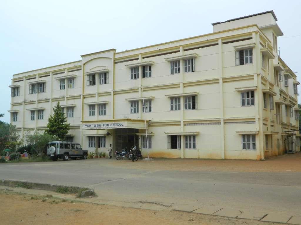 MOUNT SEENA PUBLIC SCHOOL PATHRIPALA NAGARIPURAM PO PALAKKAD DISTT KERALA 930353