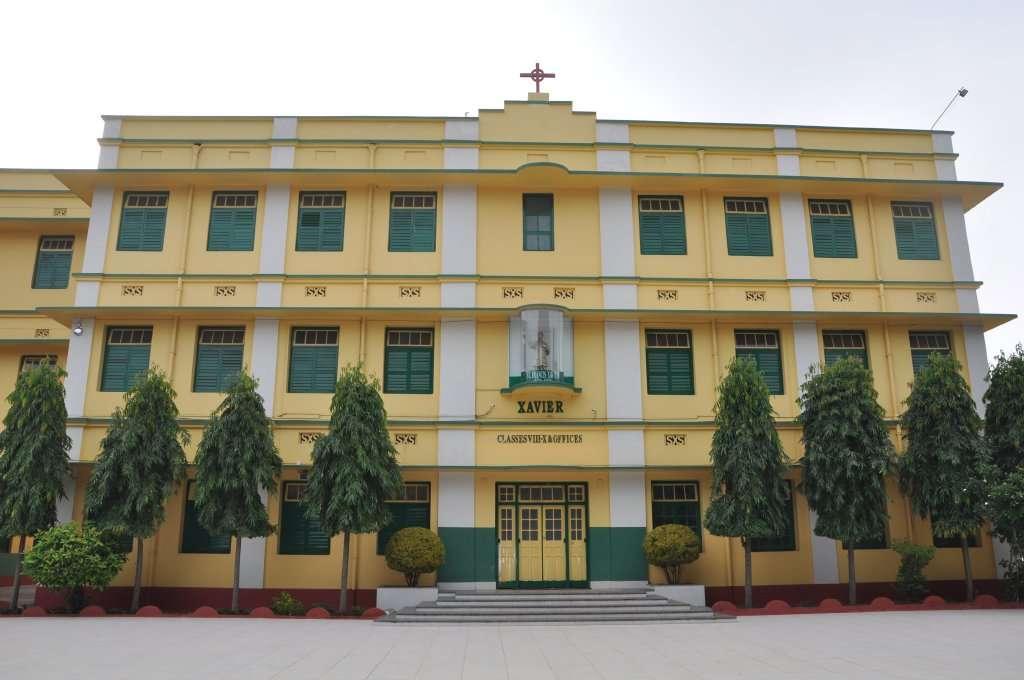 ST XAVIER S SCHOOL P B NO 19 HAZARIBAGH JHARKHAND 3430016