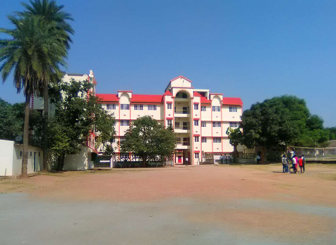 CENTRAL ACADEMY BARIATU ROAD RANCHI JHARKHAND 3430036