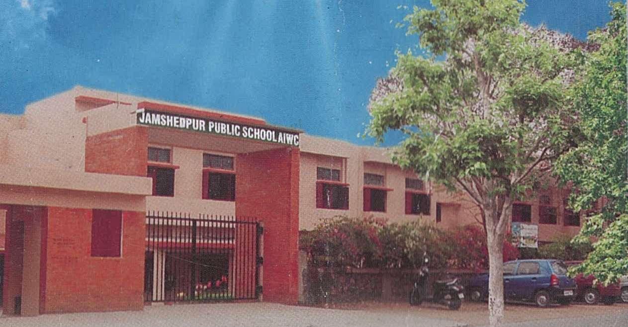 JAMSHEDPUR PUBLIC SCHOOL AIWC PANCHAVATI ROAD NEW BARIDIH JAMSHEDPUR JHARKHAND 3430051