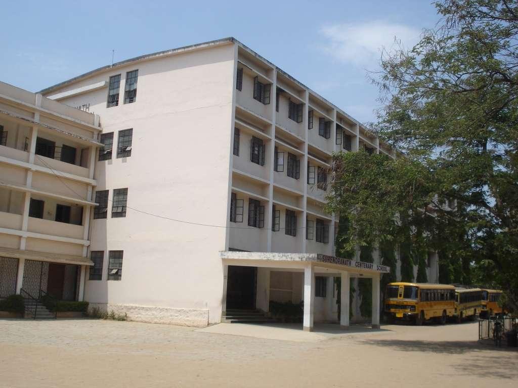 SURENDRANATH CENTENARY SCHOOL HAZARIBAGH ROAD DIPATOLI RANCHI JHARKHAND 3430092