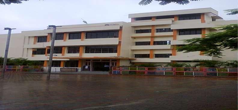 DAV PUBLIC SCHOOL GANDHI NAGAR CCL RANCHI JHARKHAND 3430103