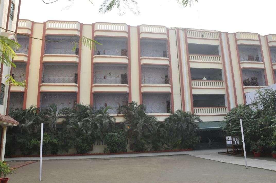 ST  JOSEPH'S HIGH SCHOOL SHANTI NIKETAN COLONY, EAST OF BHOOT NATH