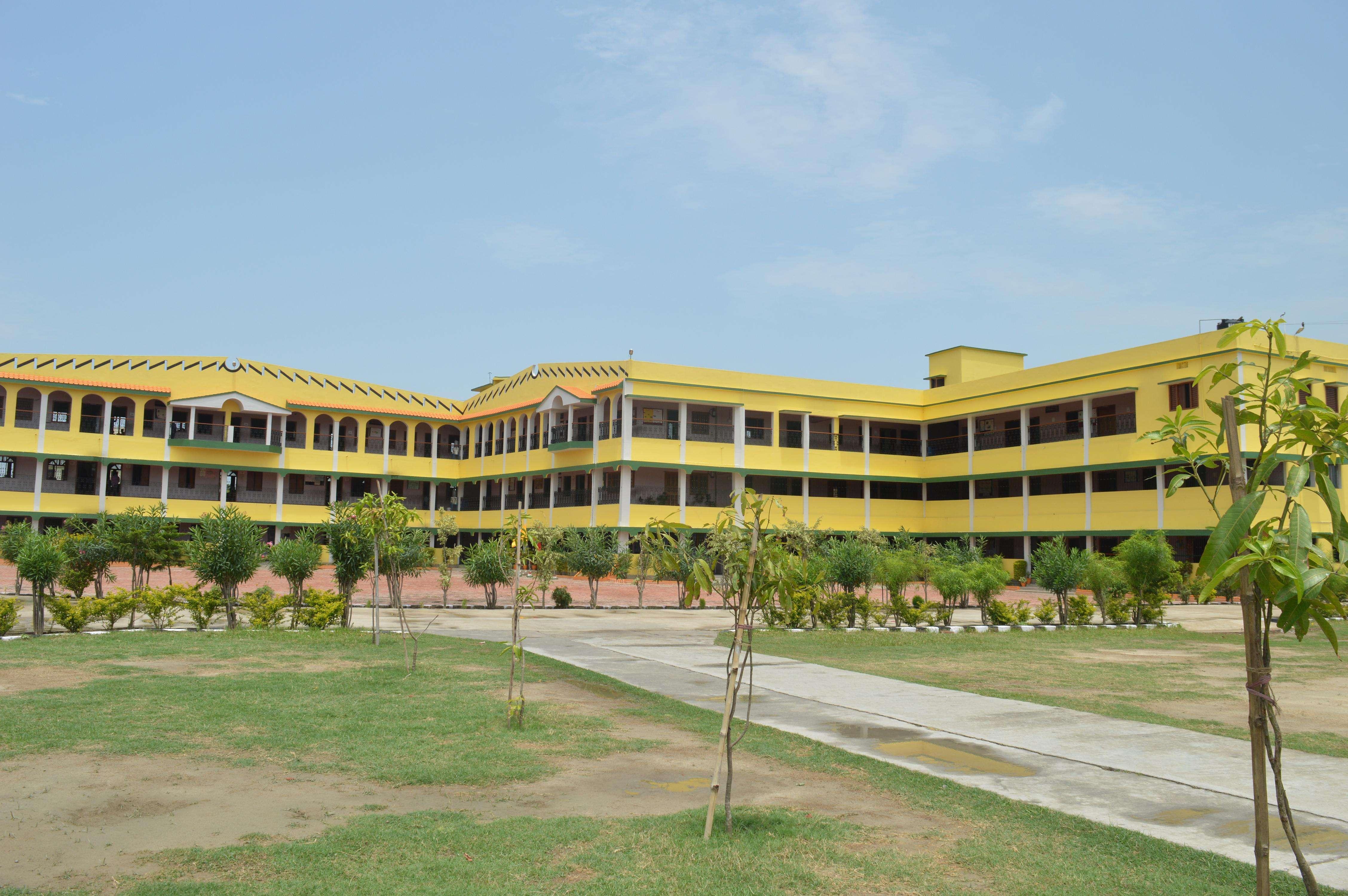 INDIAN PUBLIC SCHOOL STADIUM ROAD MADHUBANI BIHAR 330053