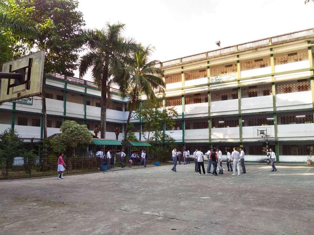CAESAR SCHOOL MAL P O MAL JALPAIGURI DISTT WEST BENGAL 2430007
