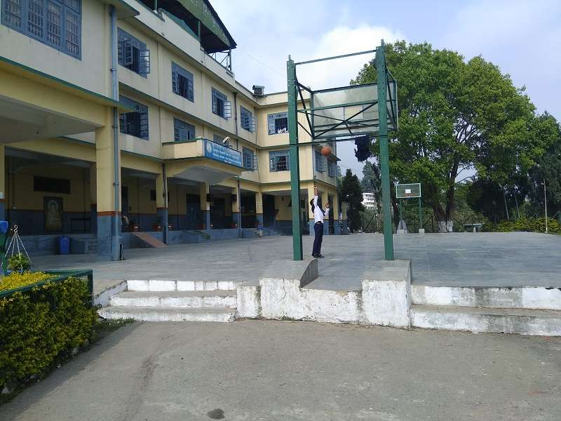 CENTRAL SCHOOL FOR TIBETANS P O TOPKHANA 11TH MILE KALIMPONG DISTT DARJEELING WEST BENGAL 2490002