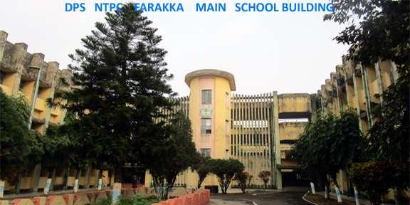 DELHI PUBLIC SCHOOL N T P C FARAKKA P O NABARUN MURSHIDABAD WEST BENGAL 2430043