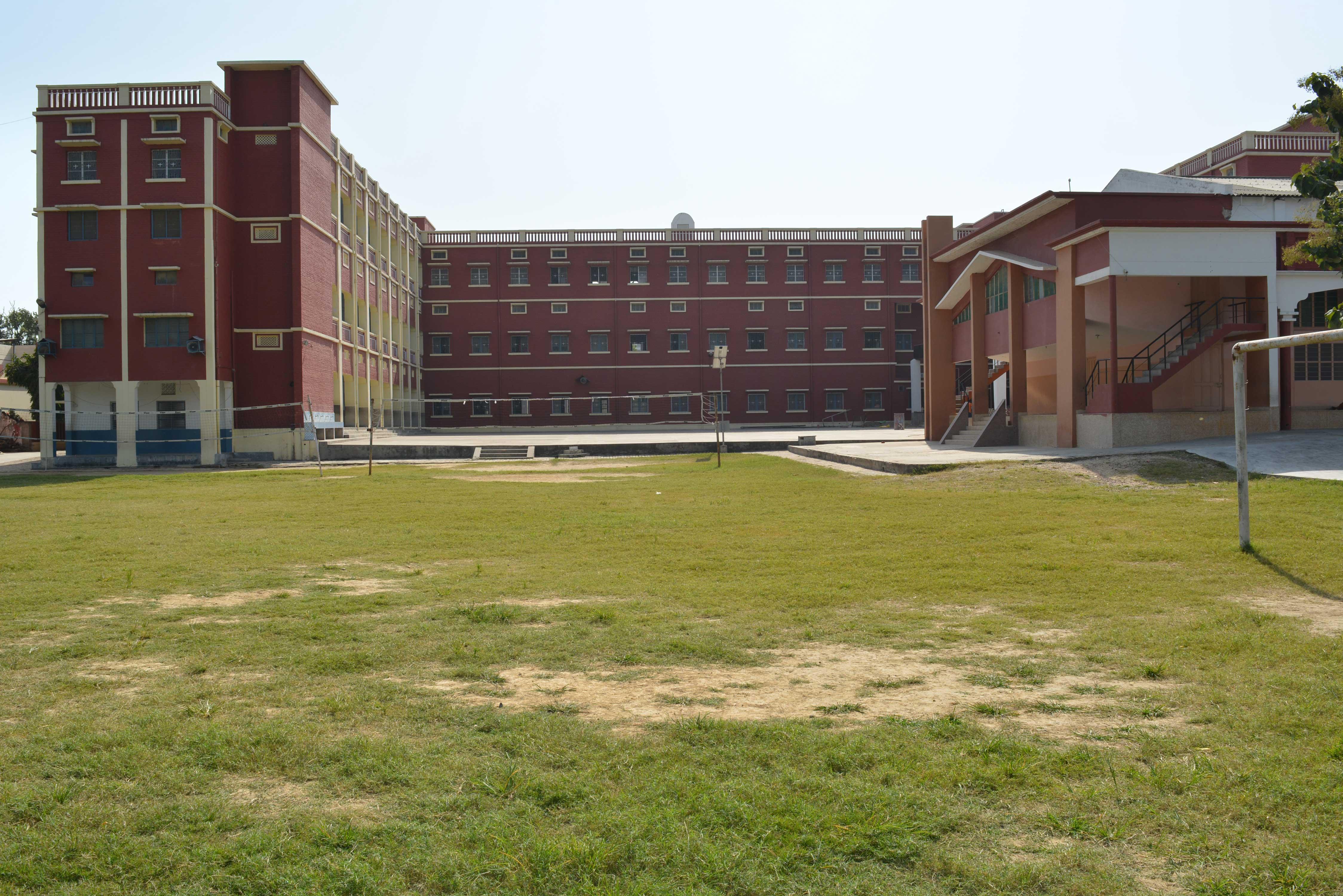BETHANY CONVENT SCHOOL NAINI P O ALLAHABAD UTTAR PRADESH 2130011