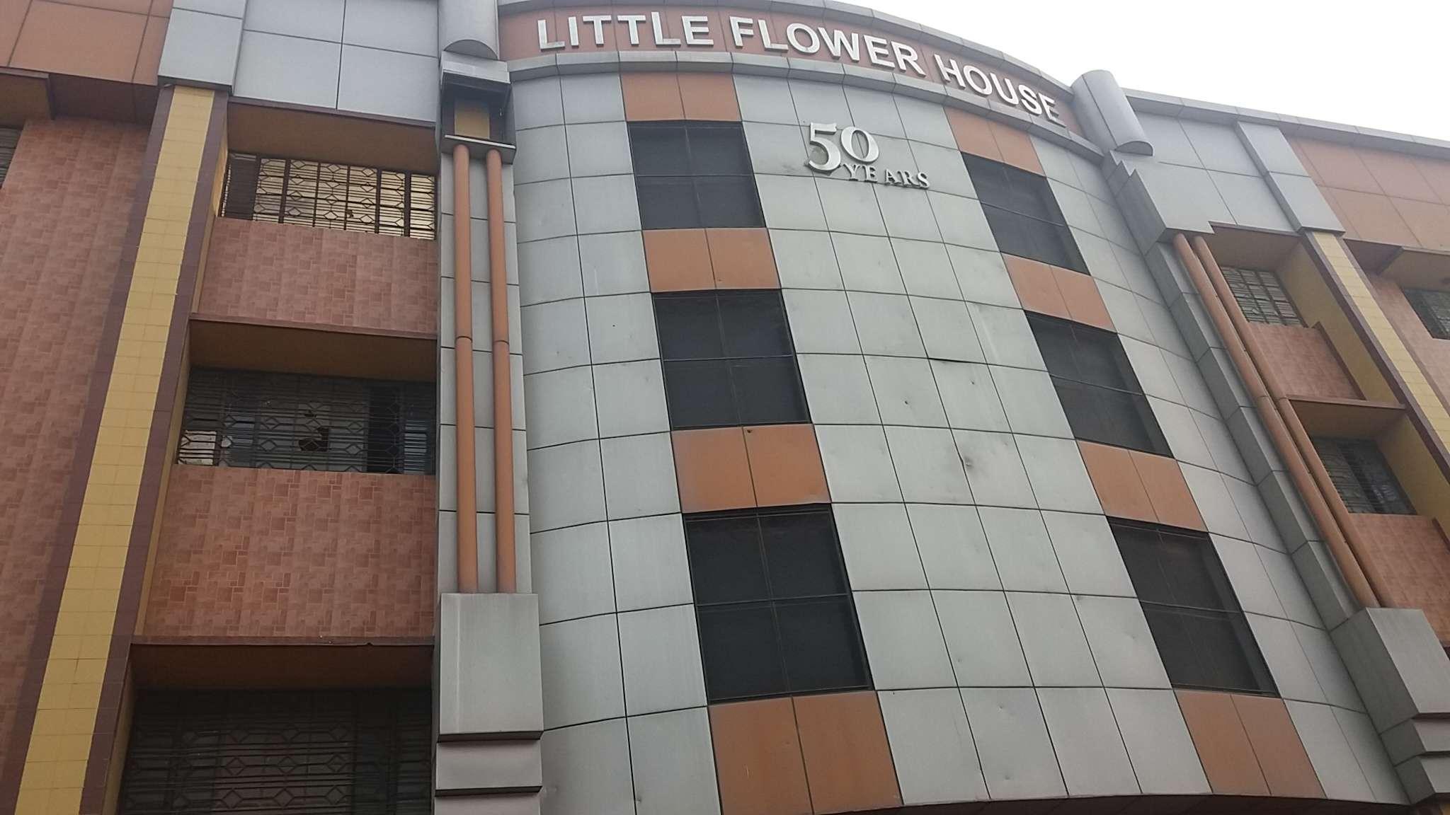 LITTLE FLOWER HOUSE PLOT NO 442 KAKARMATTA VARANASI UTTAR PRADESH 2130134