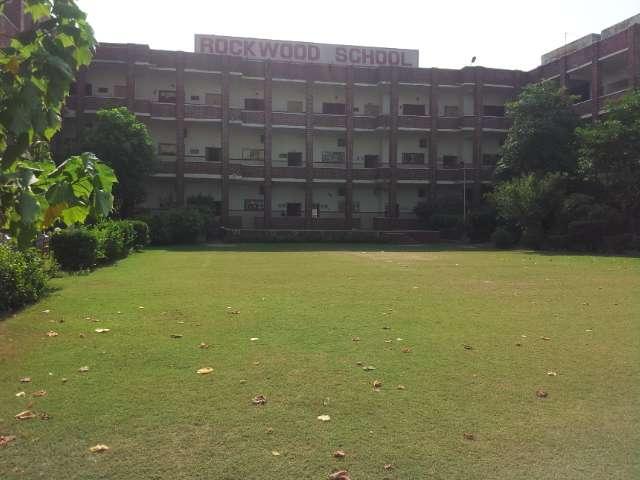 ROCKWOOD SR SEC SCHOOL B 67 SECTOR 33 NOIDA UTTAR PRADESH 2130194