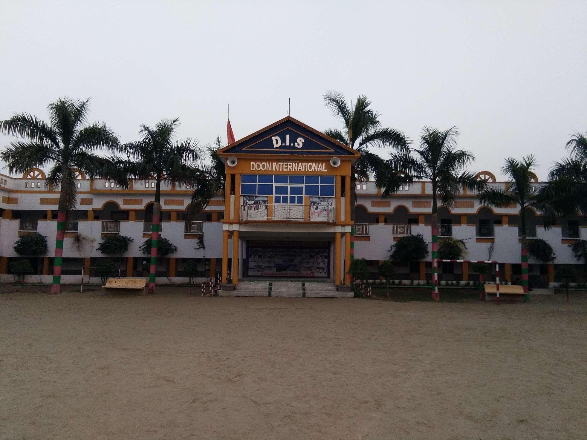 DOON INTERNATIONAL SCHOOL TEHRA PALIA KALAN DISTT LAKHIMPUR KHERI UTTAR PRADESH 2130235