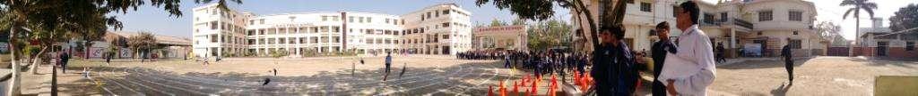 R A N PUBLIC SCHOOL P O KAUNSAL GANJ BILASPUR RAMPUR UTTAR PRADESH 2130282