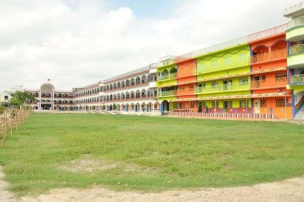 CENTRAL ACADEMY SR SEC SCHOOL SIDHARATH NAGAR TARA MANDAL ROAD GORAKHPUR UTTAR PRADESH 2130294