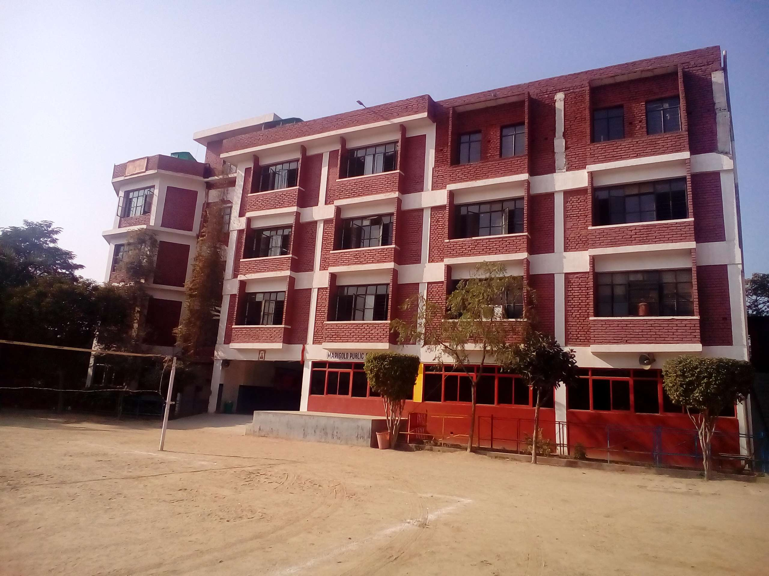 MARIGOLD PUBLIC SCHOOL sector 19 NOIDA UTTAR PRADESH 2130344