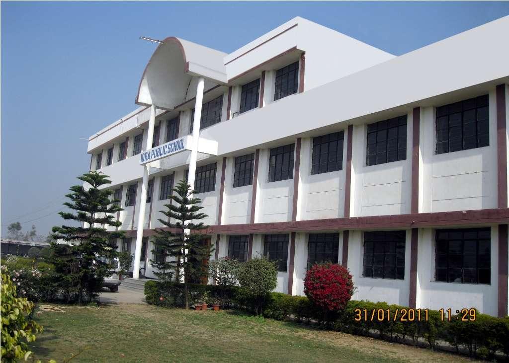 IQRA PUBLIC SCHOOL SAYED NAGAR IQRA COLONY ALIGARH UTTAR PRADESH 2130369