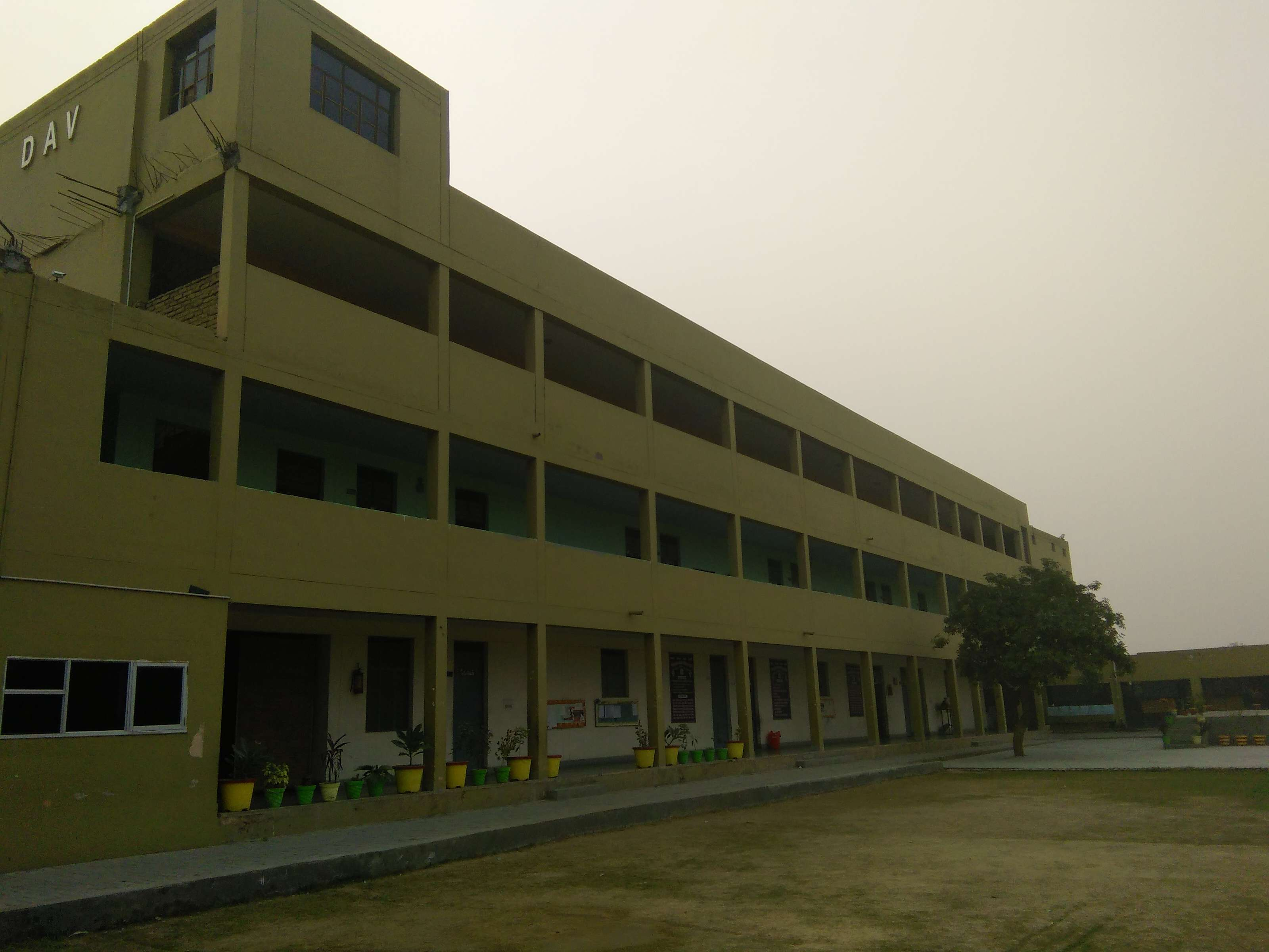 DAV PUBLIC SCHOOL DELHI ROAD HAPUR UTTAR PRADESH 2130438