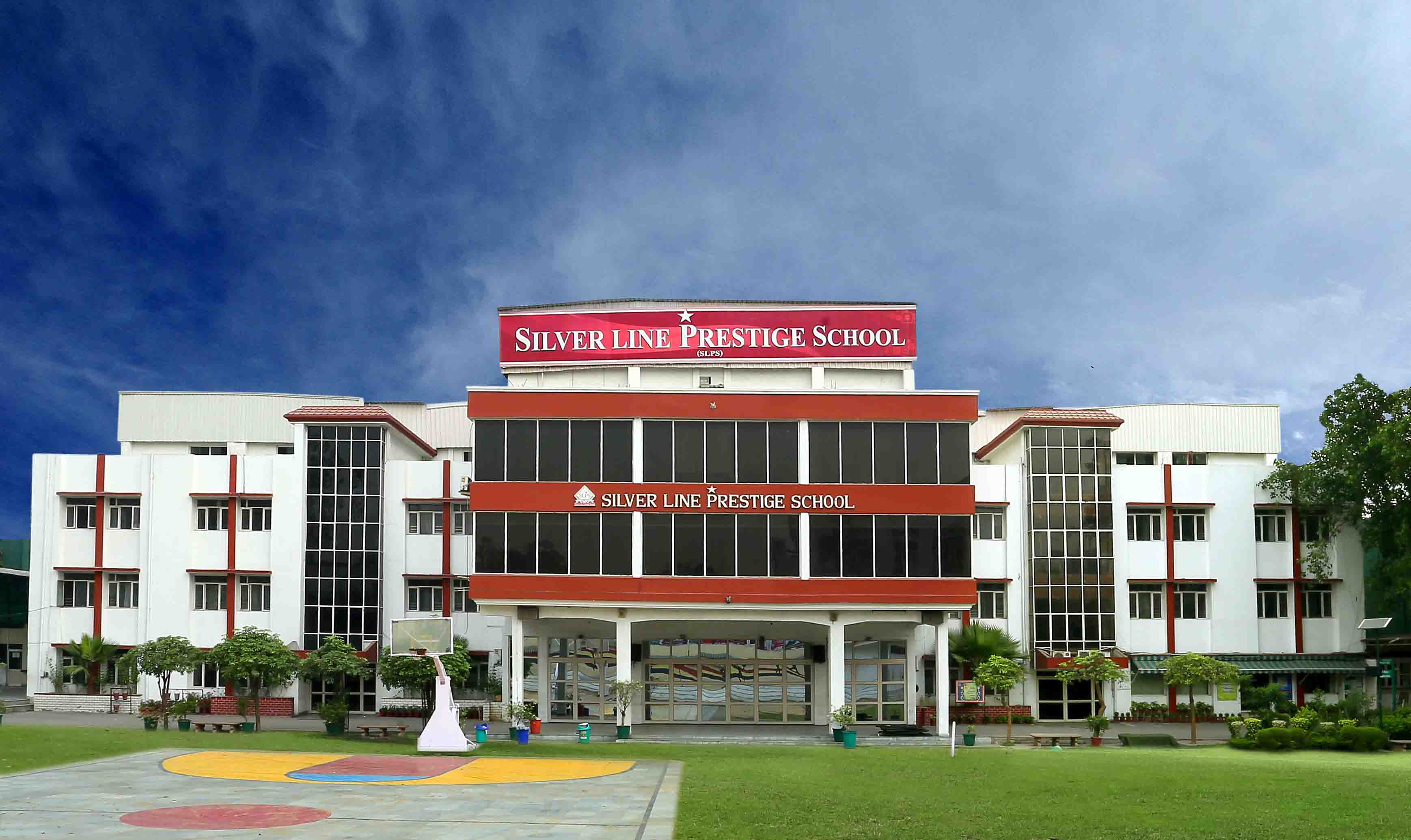 SILVERLINE SCHOOL A 2 1 BULANDSHAR ROAD INDUSTRIAL AREA GHAZIABAD UTTAR PRADESH 2130482