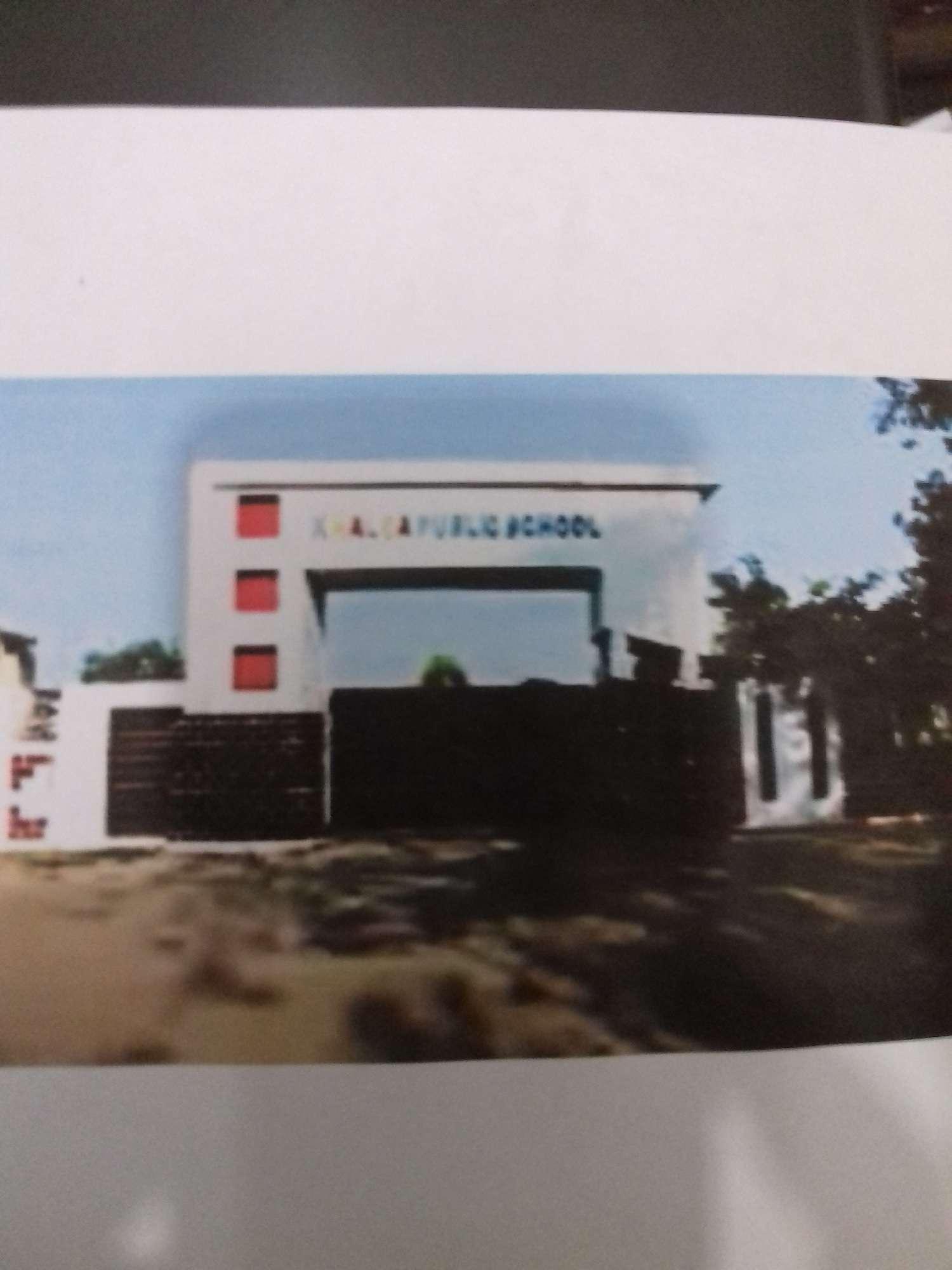 KHALSA PUBLIC SCHOOL SARAK DOODHLI DEHRADUN ROAD SAHARANPUR UTTAR PRADESH 2130484