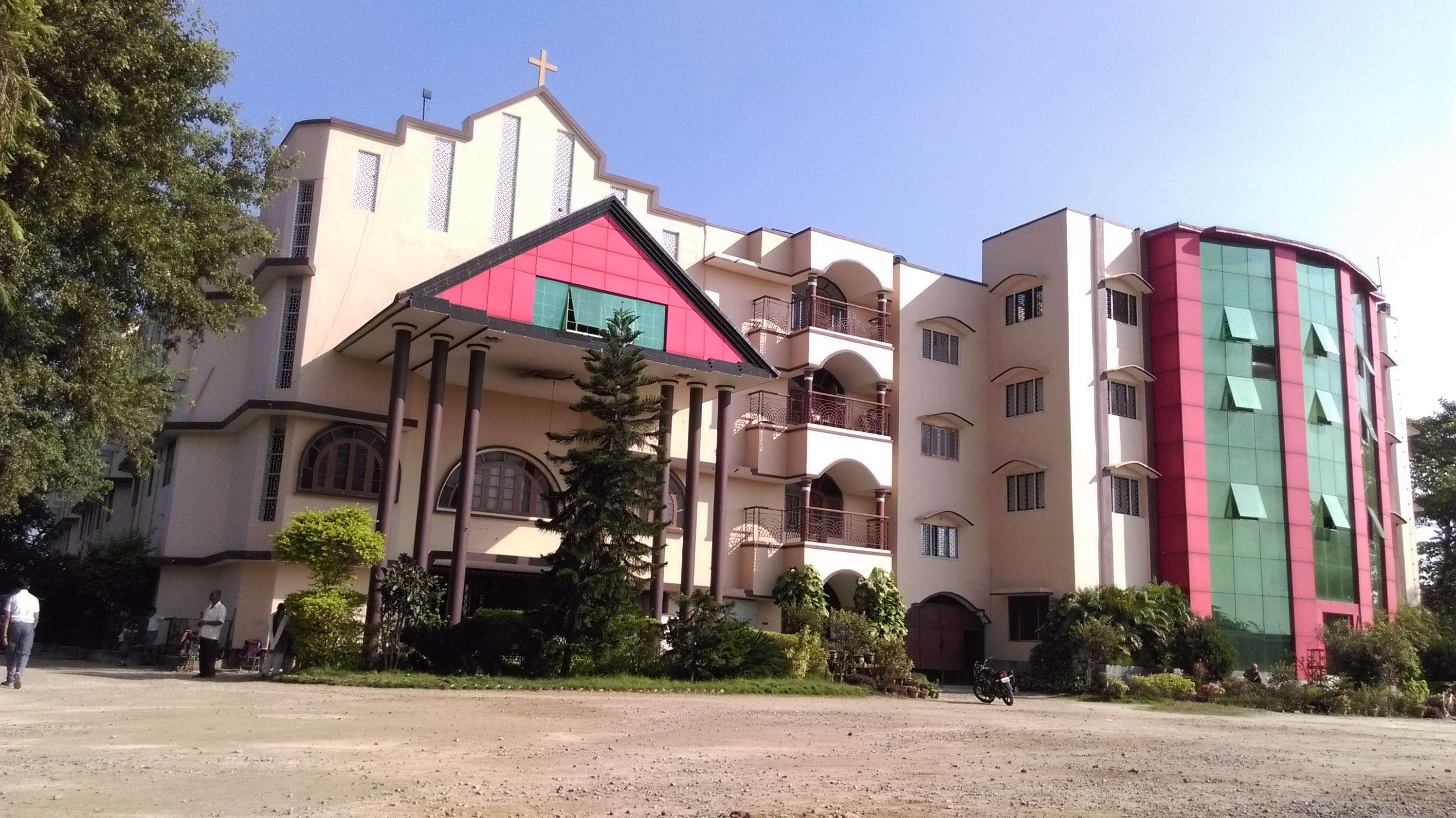 NAV JEEVAN MISSION SCHOOL NAVJEEVAN NAGAR SAPAHA ROAD KASIA