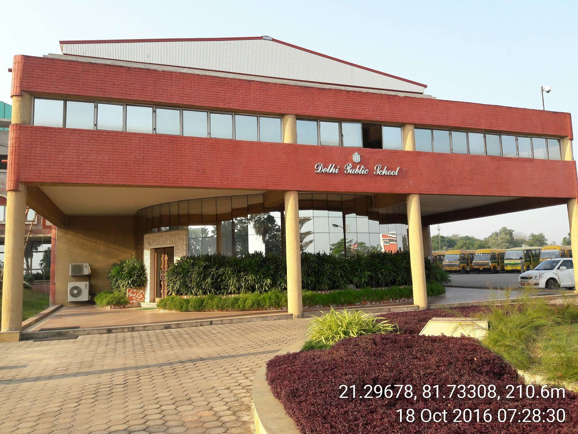 DELHI PUBLIC SCHOOL SEMARIYA BALODA BAZAR ROAD RAIPUR CHHATISGARH 3330076