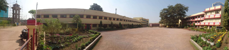 Jyoti Higher Secondary English medium School Charoda G E Road Charoda Distt Durg 3330086