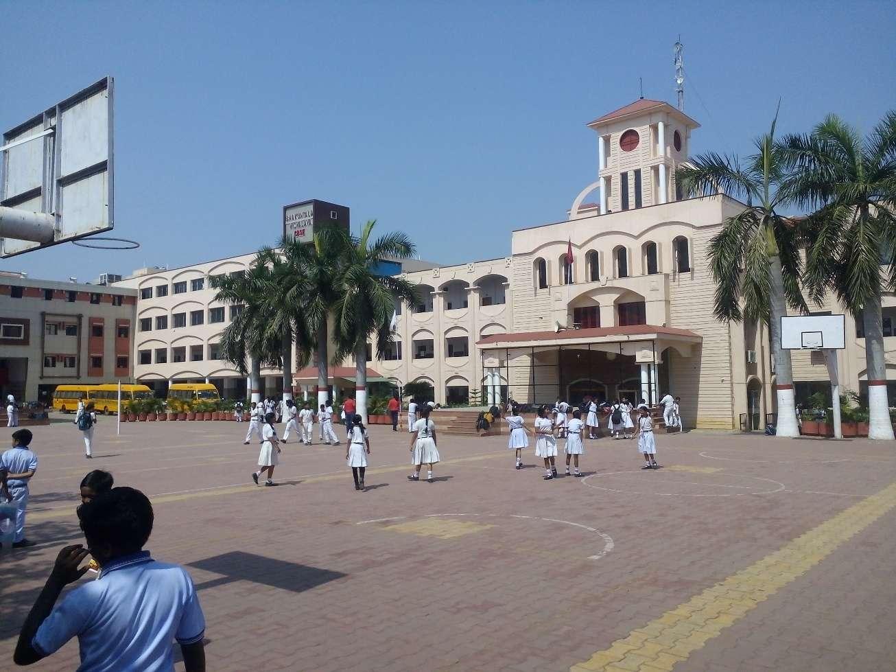 shakuntala Vidyalaya Ramnagar Bhilai 3330091