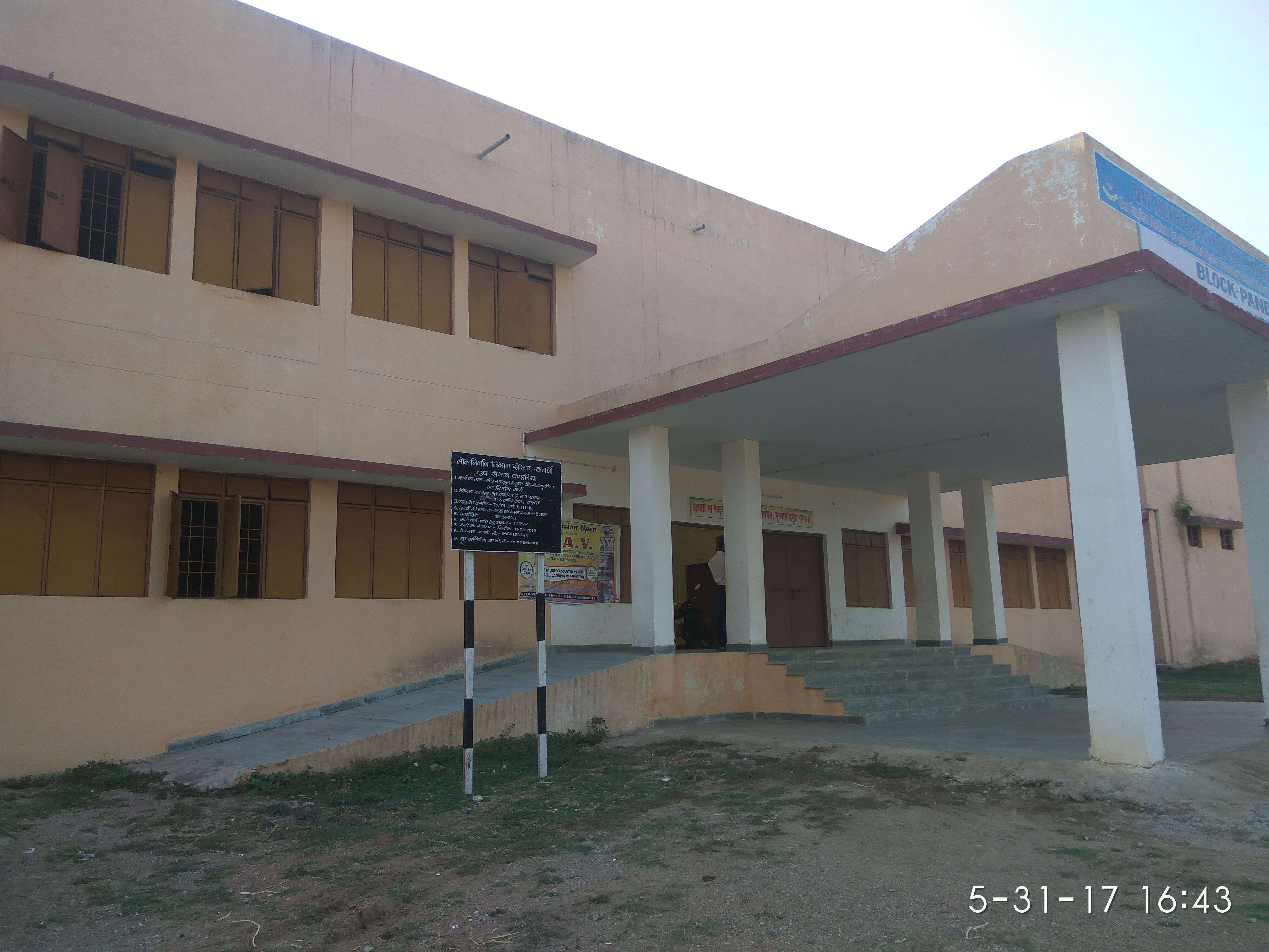 MODEL SCHOOL CHATTISGARH 3320222
