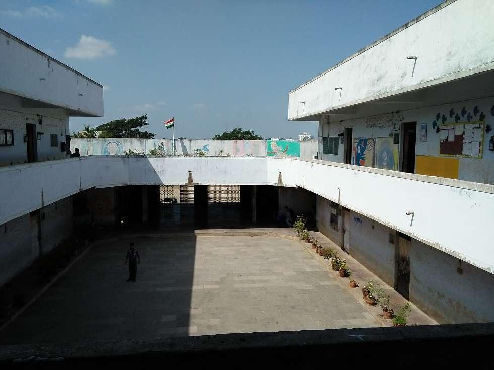 KENDRIYA VIDYALAYA LION S SCHOOL BUILDING JUNAGARH ROAD JETPUR DISTT RAJKOT GUJARAT 400043