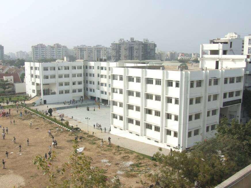 NIRMAN HIGH SCHOOL NIRMAN HIGH SCHOOL OPP SHABRI APPT NR INDRAPRASTHA BUNGALOWS 430122