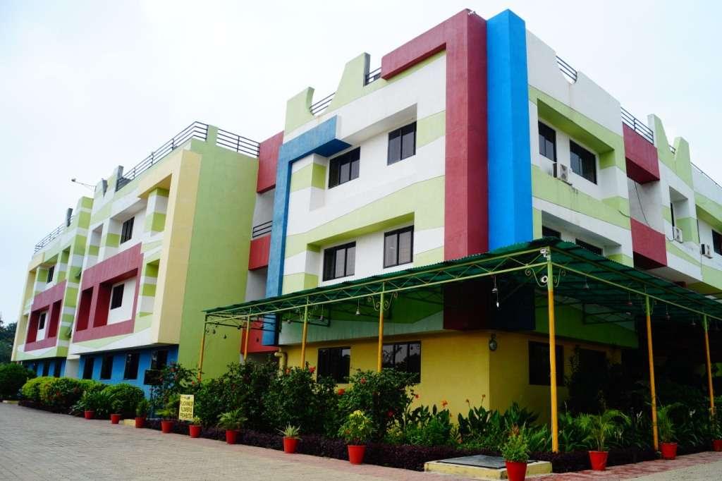 VIBGYOR HIGH INTERNATIONAL SCHOOL OPP BANCO PRODUCTS BHAILI STATION 430141