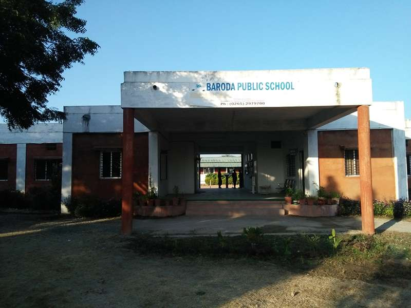 BARODA PUBLIC SCHOOL Maret Green Valley Ankhi Ramnath Road Por Vadodara Taluka Vadodara district 430186