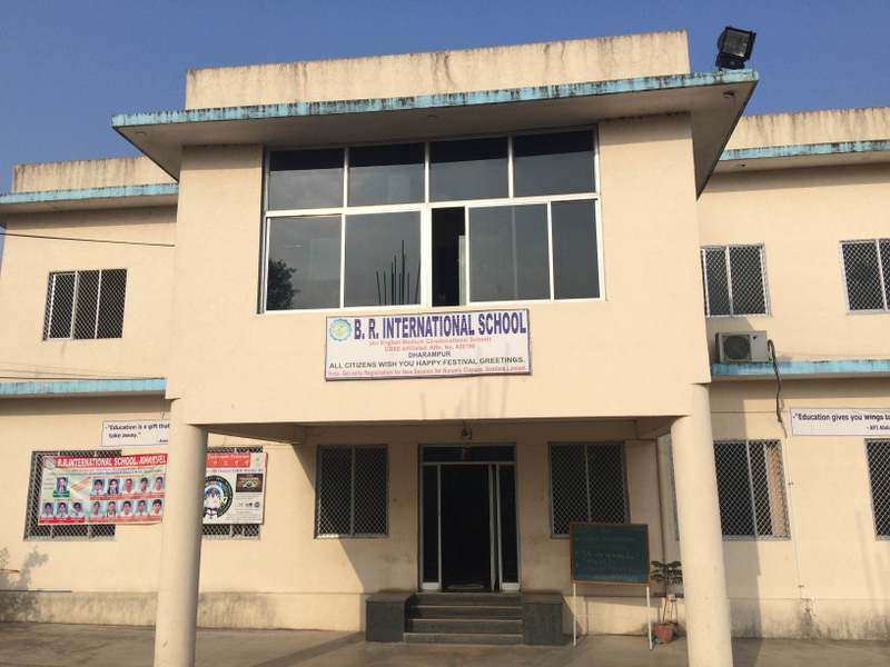 B R INTERNATIONAL SCHOOL KHARVEL TA DHARAMPUR 430190