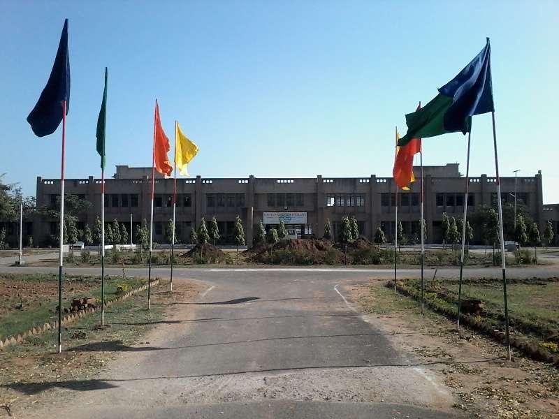 JAWAHAR NAVODAYA VIDYALAYA BHADRAN DISTT ANAND GUJARAT 440021