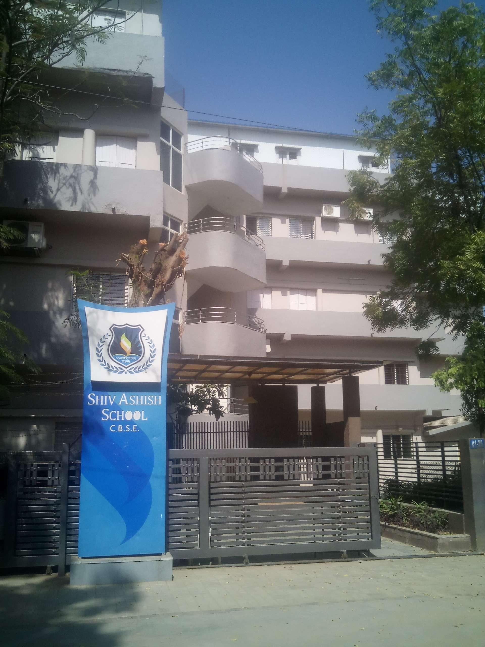 SHIV ASHISH SCHOOL AHMEDABAD GUJARAT 430207
