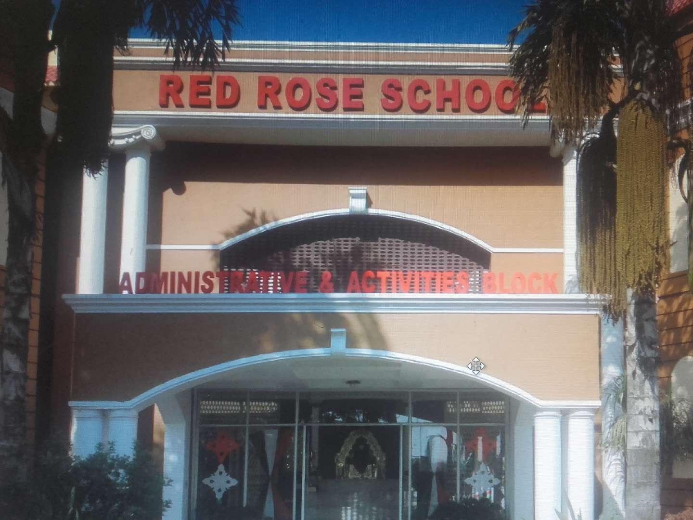 RED ROSE HR SEC SCHOOL LAMBAKHEDA BERASIA ROAD BHOPAL MADHYA PRADESH 1030156