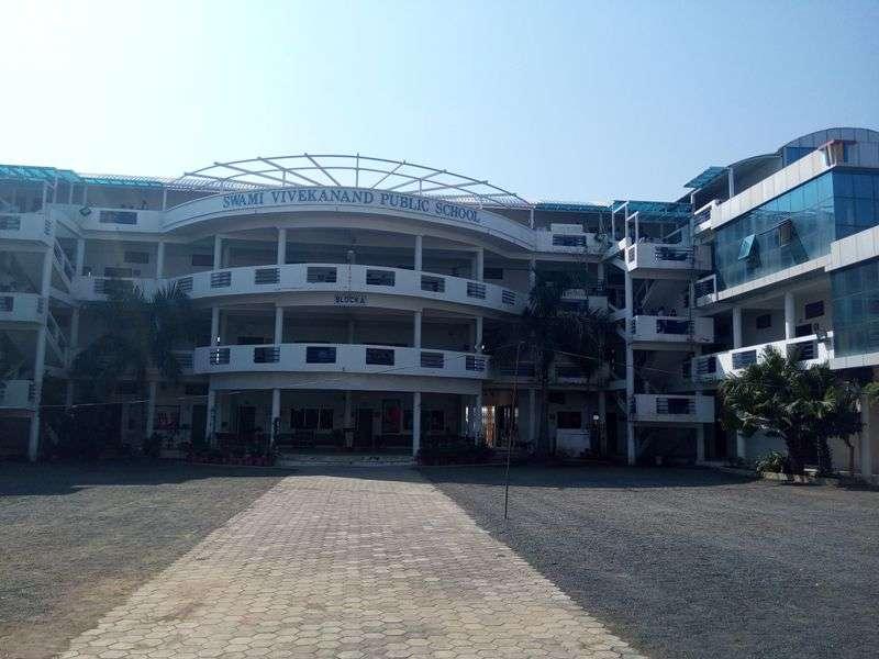 SWAMI VIVEKANAND PUBLIC SCHOOL BYE PASS ROAD RAJGARH BIORA MADHYA PRADESH 1030165