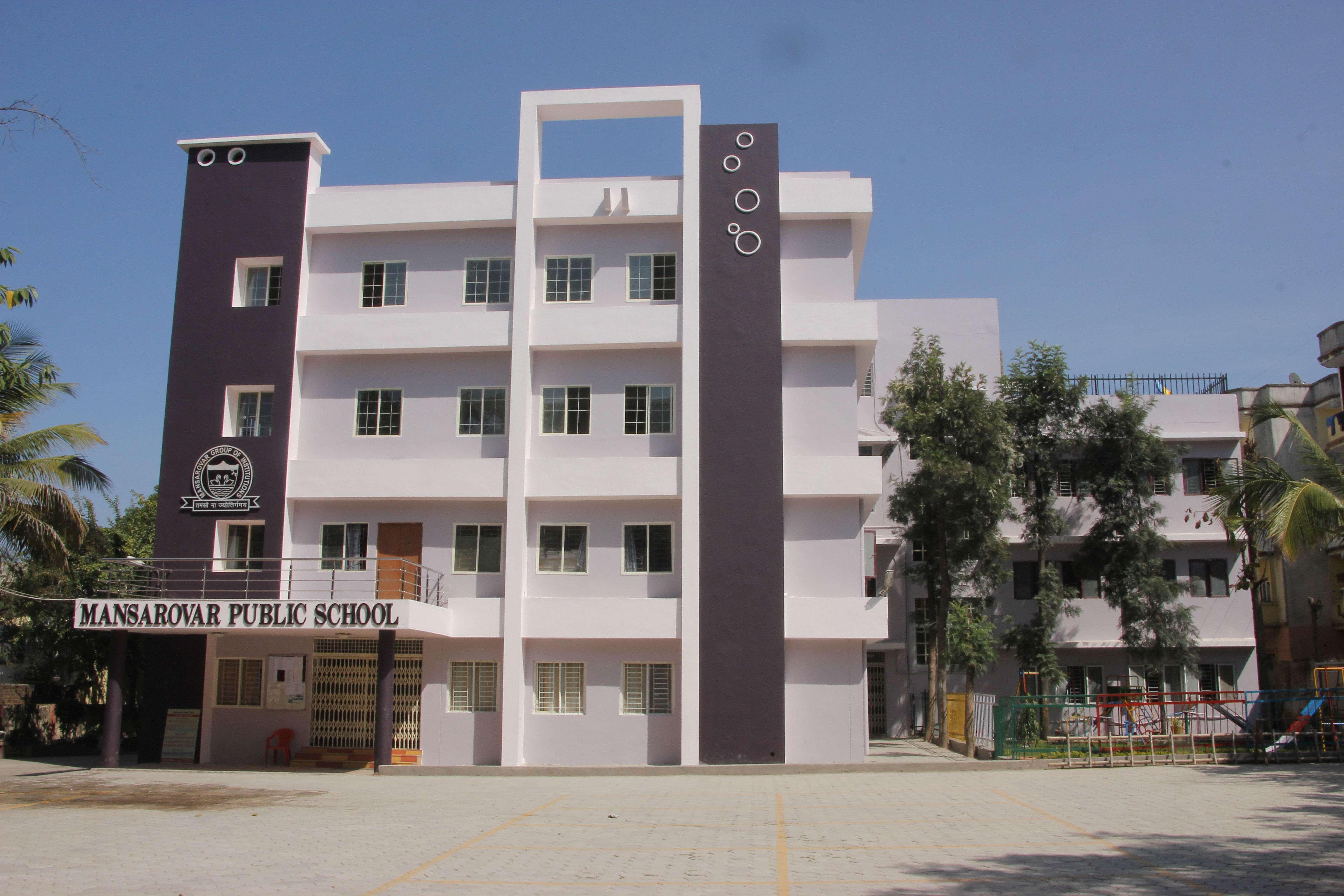 MANSAROVER PUBLIC SCHOOL KALAR ROAD BHOPAL MADHYA PRADESH 1030193