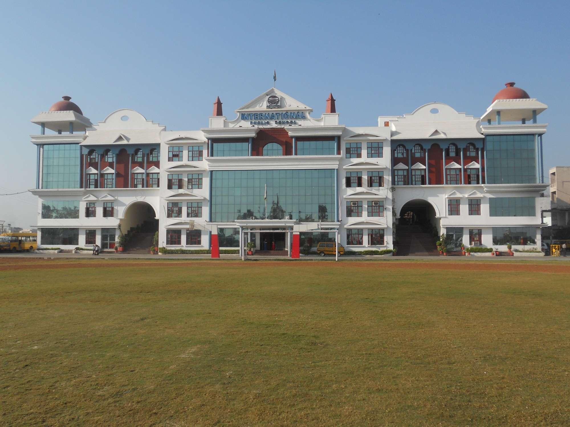 INTERNATIONAL PUBLIC SCHOOL GRAM BEHRAPUR MISROD MANDIDEEP ROAD BHOPAL MADHYA PRADESH 1030204
