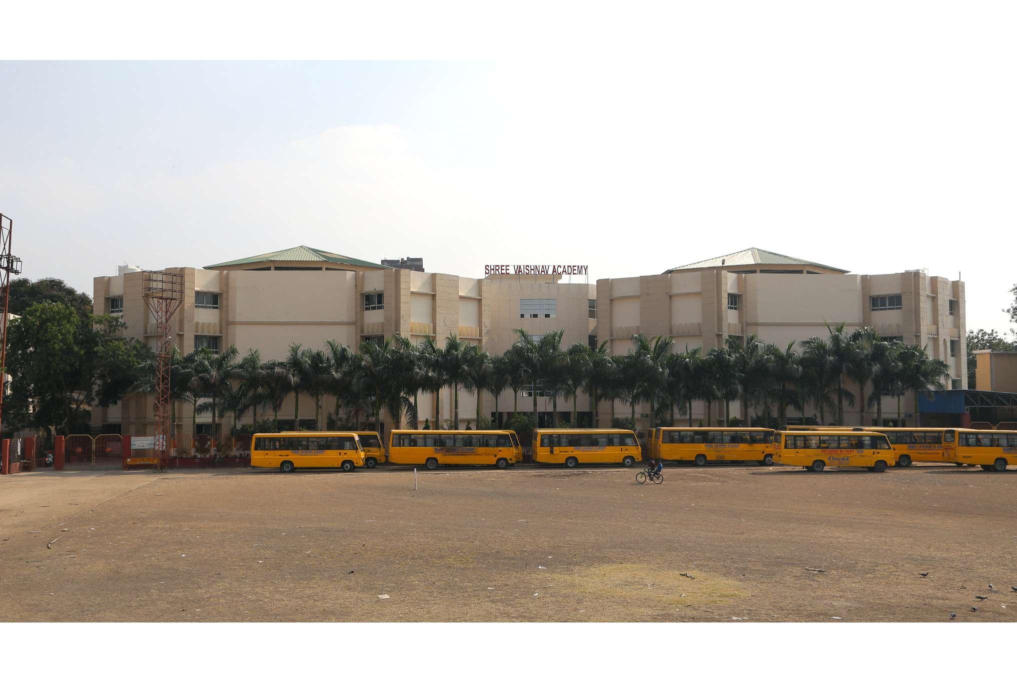SHRI VAISHNAV ACADEMY SCHOOL 177 SOUTH RAJ MOHALLA INDORE MP 1030233