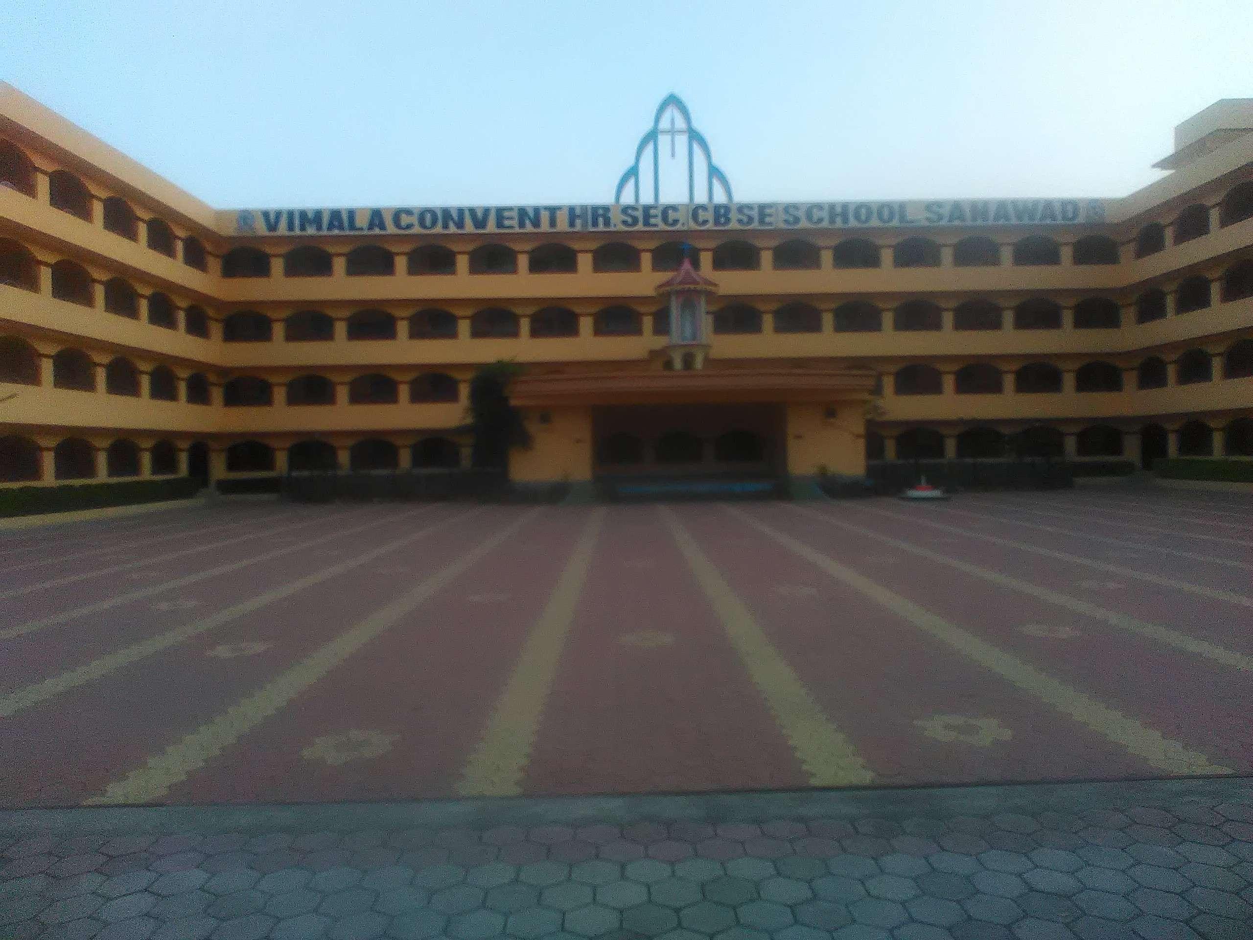 VIMLA CONVENT HR SEC SCHOOL SANAWAD KHARGAON MP 1030234