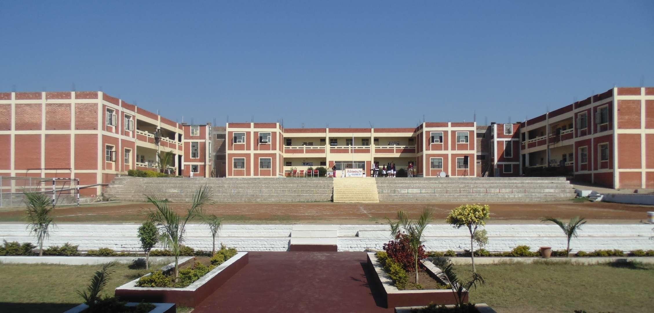 KANWARTARA PUBLIC HR SEC SCHOOL SRI NAGAR COLONEY MANDLESHWAR KHARGAON MP 1030241