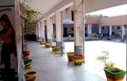 EKLAVYA MODEL RESIDENTIAL SCHOOL KUKSHI DISTT DHAR MADHYA PRADESH 1020004