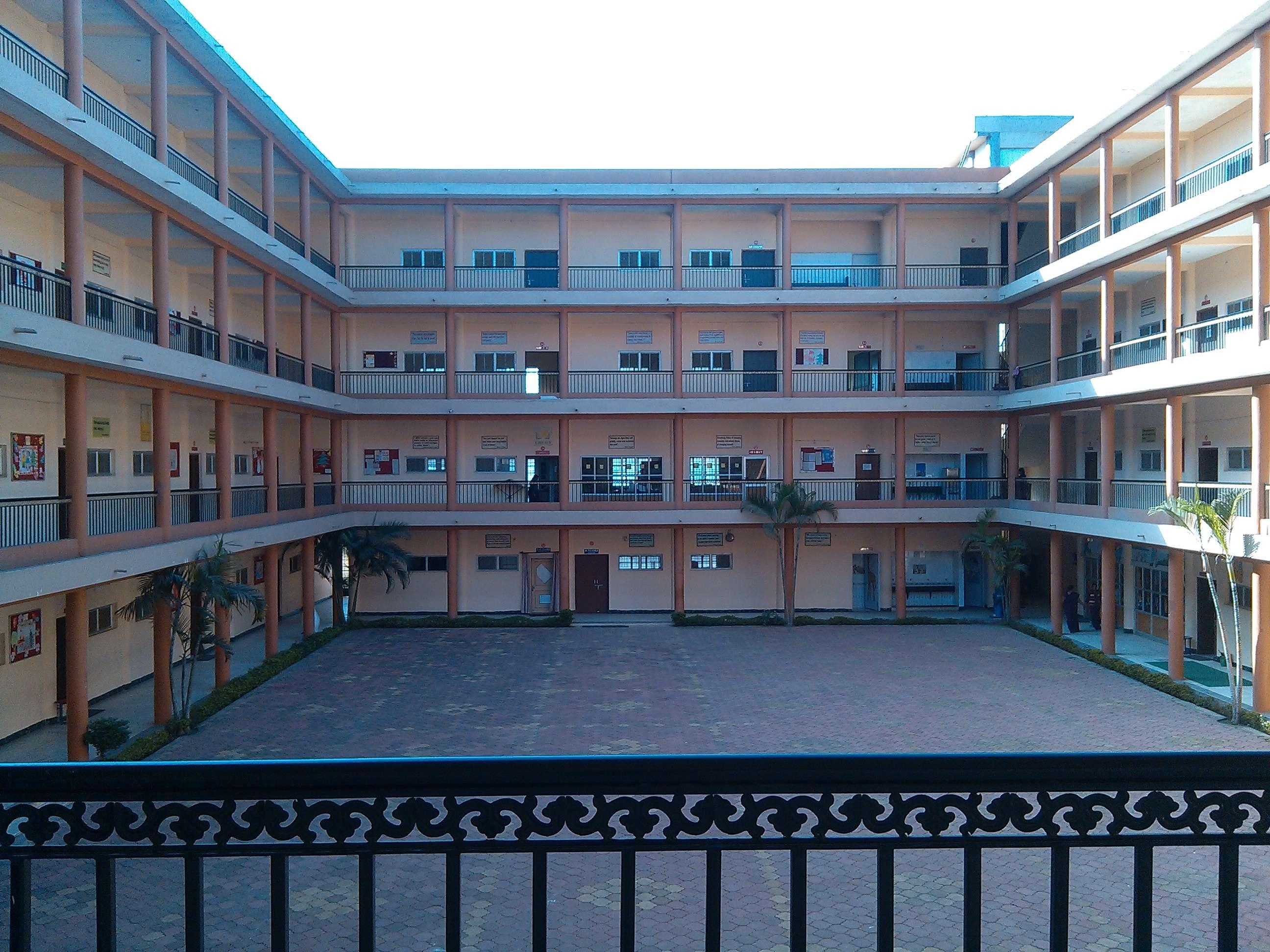 NALANDA PUBLIC SCHOOL DHANWANTRI NAGAR NEAR SAI COLONY JABALPUR MP 1030288