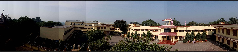 CARMEL CONVENT HIGHER SEC SCHOOL P O AMLAI PAPER MILLS 1030313