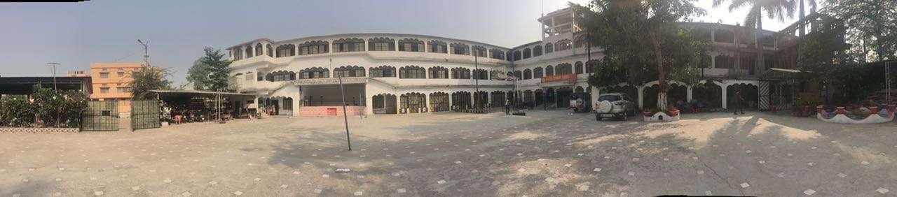 ADITYA CONVENT SCHOOL 231 BAJPAI COLONY GOPAL VIHAR JABALPUR 1030330