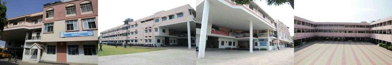 Shri Kasera Bazar Vidya Niketan Sch No 71 C Gumashta Nagar Indore 1030356