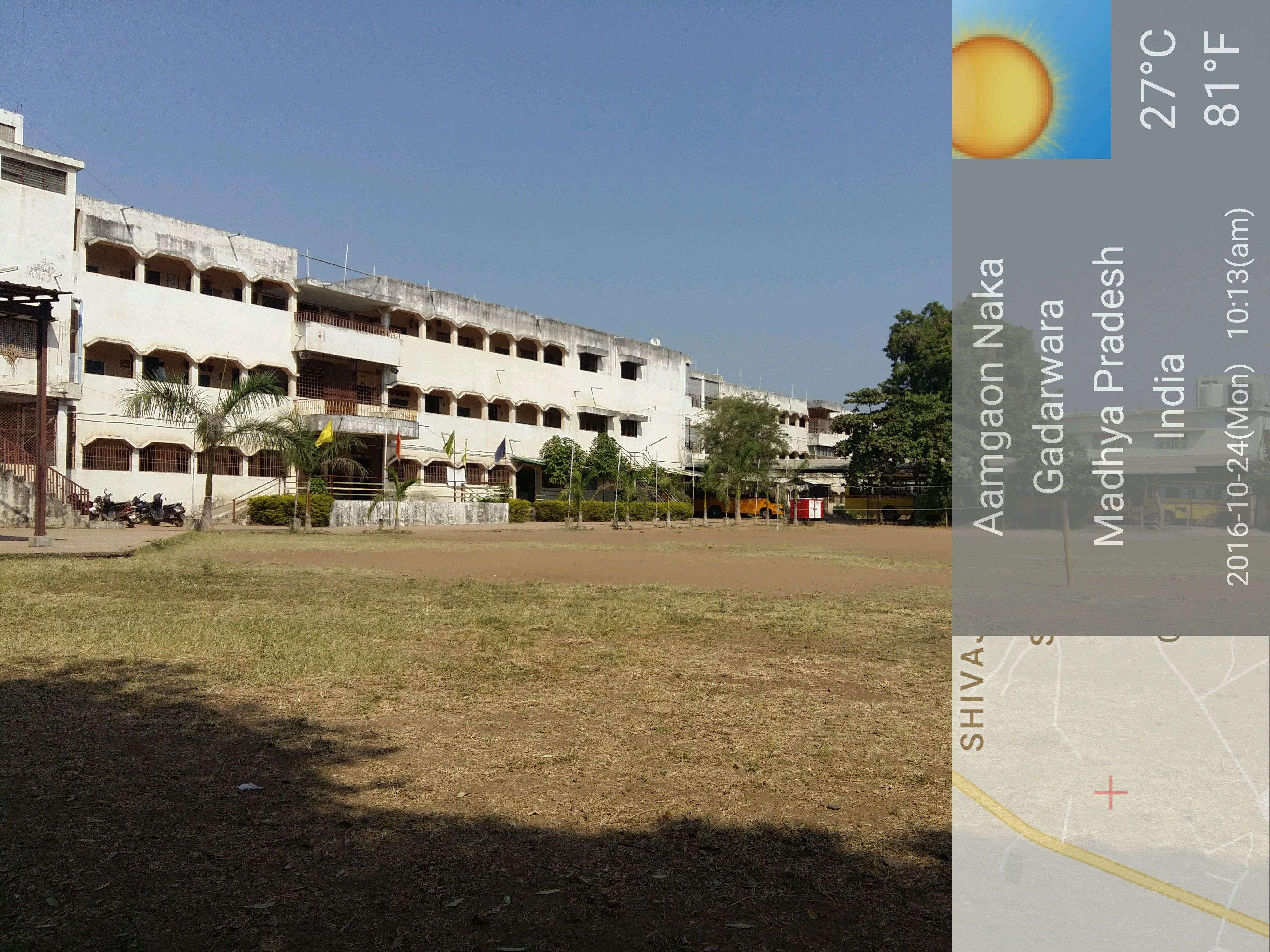 NEW AGE PUBLIC SCHOOL K B NAGAR BY PASS ROAD 1030370
